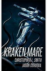 Kraken Mare Kindle Edition