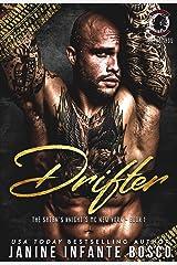 Drifter (The Satan's Knights MC New York Book 1) Kindle Edition