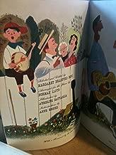 top american folk songs