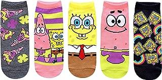 Best spongebob's socks Reviews