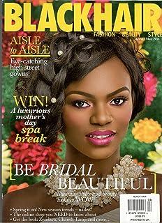 Black Hair Magazine (April/May 2016)