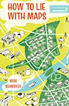 How to Lie with Maps, Third Edition PDF