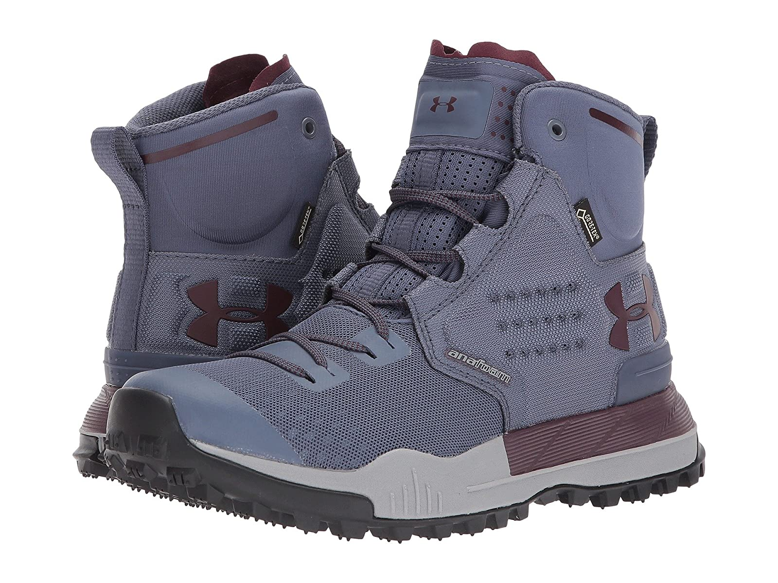 Under Armour UA Newell Ridge Mid GTXCheap and distinctive eye-catching shoes