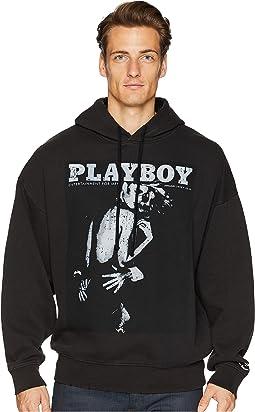 Playboy Hoodie Sweatshirt