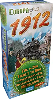 Best ticket to ride extra pieces Reviews