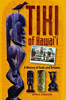 Tiki of Hawaii