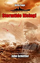 Stormtide Rising (Kirov Series Book 29)