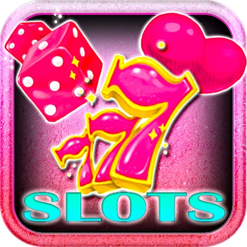 Crush Valentine's Day Games Free Slots Bubble Gum Pink Clans Of Slots Free Slots Game for Kindle Offline Slots Free Multi Reels Tap No Wifi doesn't need internet best slots games