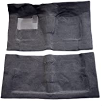 Nifty Products 120913 Pro-Line Replacement Carpet Passenger Area Charcoal