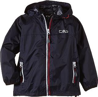 CMP Packpocket Rain Jacket Chaqueta, Chico