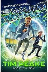 Swarm Rising (English Edition) eBook Kindle