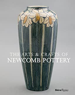 The Arts & Crafts of Newcomb Pottery