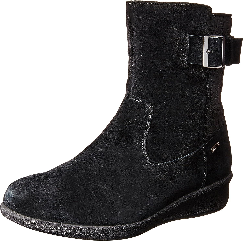 New Balance Aravon Women's Linda-AR Boot