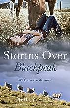 Storms Over Blackpeak: Blackpeak Station Book 3