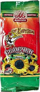 MARTIN Premium Sun Flower Seeds Roasted - 200 gm