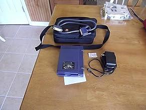 Iomega Zip 100 External Drive for PC Parallel Port #10012