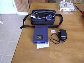 Iomega Zip 100 External Drive for PC Parallel Port #10012