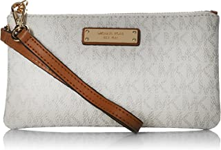 Michael Michael Kors Jet Set Signature Medium Wristlet …