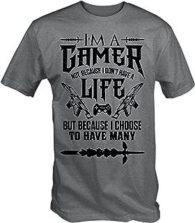 Mens I'm a Gamer T Shirt