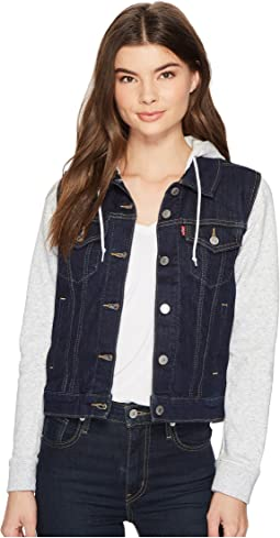 Levi's® Womens - Hybrid Original Trucker