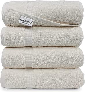Best ivory bath towels Reviews
