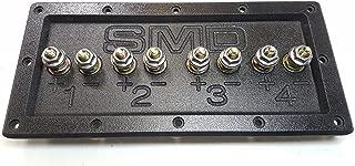 SMD 4 Channel Speaker Terminal (Grade 8) 3/4