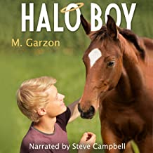Halo Boy: Blaze of Glory Companion Books, Volume 2