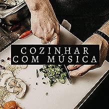 Cozinhar com Música: Música de Comida para Ouvir Junto enquanto Prepara as Refeições, Piano e Guitarra