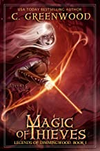 Best magic of thieve Reviews