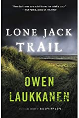 Lone Jack Trail (Winslow and Burke Series Book 2) Kindle Edition