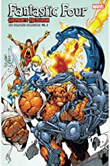 Fantastic Four: Heroes Return - The Complete Collection Vol. 2 (Fantastic Four (1998-2012)) Kindle Edition