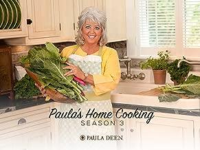 Paula's Home Cooking - Season 3