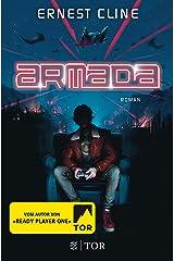 Armada (German Edition) Kindle Edition