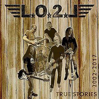 True Stories (2002-2017)