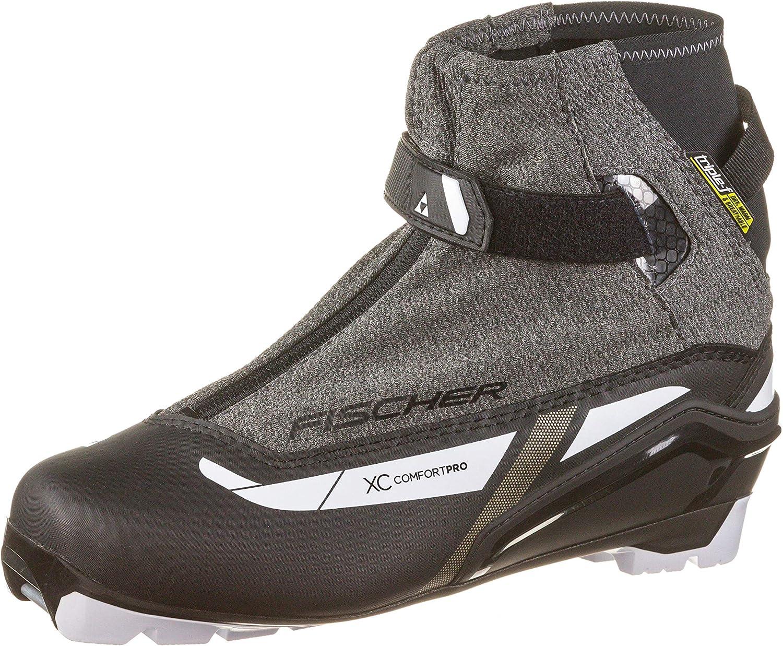 Womens Fischer XC Comfort Pro WS Ski Boot 20//21