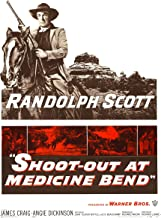 Shoot-Out At Medicine Bend