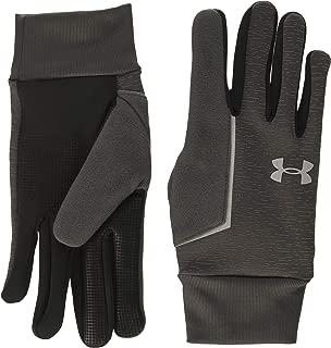 Under Armour Men's ColdGear Infrared Run Liner Gloves