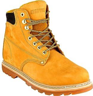 Men's Industrial Construction Boots