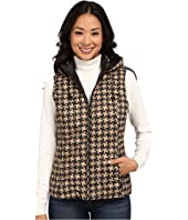 Pendleton - Reversible Print Quilted Vest