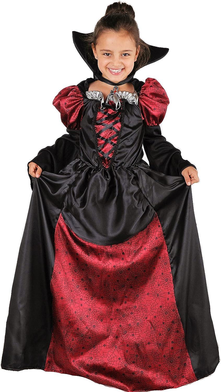 Guirca Colorés Enfants Sorcière avec Tütü Robe Sorcière Costume Halloween Carnaval