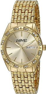 August Steiner Women's Vida Analogue Display Japanese Quartz Watch
