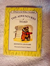 The Adventures of Toad (Wind in the Willows Storybook)