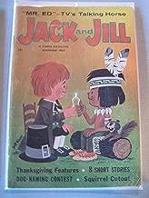 Jack and Jill (Jack and Jill Magazine, November 1962)