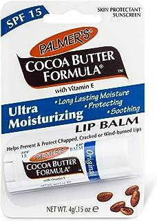 Palmer's Cocoa Butter Formula Lip Balm SPF 15