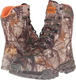 King Caribou III 9 Inch Soft Toe Boot
