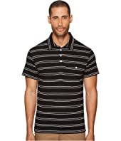 Todd Snyder - Classic Fine Stripe Pocket Polo