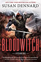 Bloodwitch: The Witchlands (The Witchlands, 3)