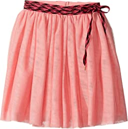 Little Marc Jacobs - Mini Me Special Tulle Skirt (Toddler/Little Kids)