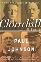 表紙: Churchill (English Edition) | Paul Johnson