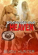 Promise Me Heaven (Reapers MC: Ellsberg Chapter Book 3)